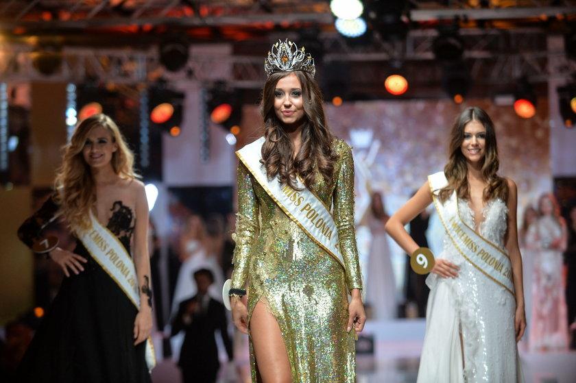 Miss Polonia 2016 - finał
