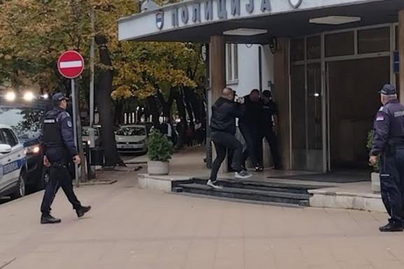 MUP POTVRDIO Uhapšena još dvojica za koje se sumnja da su bili povezani sa UBISTVOM PORODICE ĐOKIĆ
