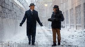 """""""Bridge of Spies"""": oficjalny tytuł kręconego w Polsce filmu Stevena Spielberga"""