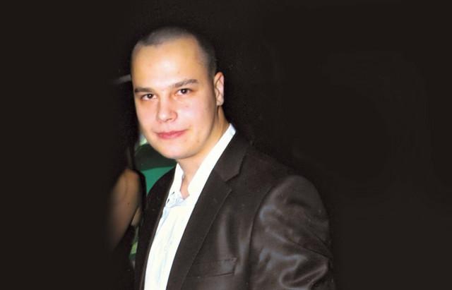 Nenad Bjelić