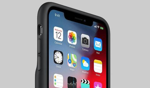 Apple wprowadza do oferty Smart Battery Case dla iPhone'ów Xr i Xs