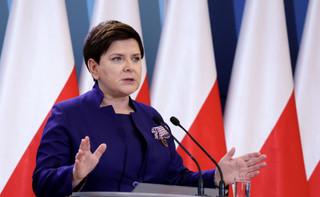 Prokuratura: Śledztwo ws. wypadku b. premier w Oświęcimiu przedłużone do 10 kwietnia