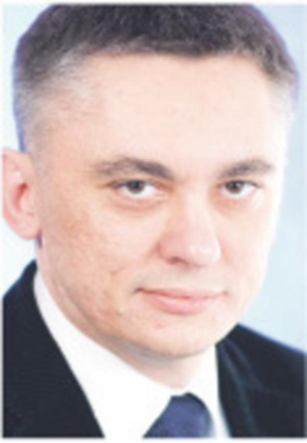 Marek Kotarba, zastępca redaktora naczelnego