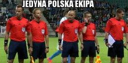 Doczekaliśmy się. Polska drużyna w Lidze Mistrzów! MEMY