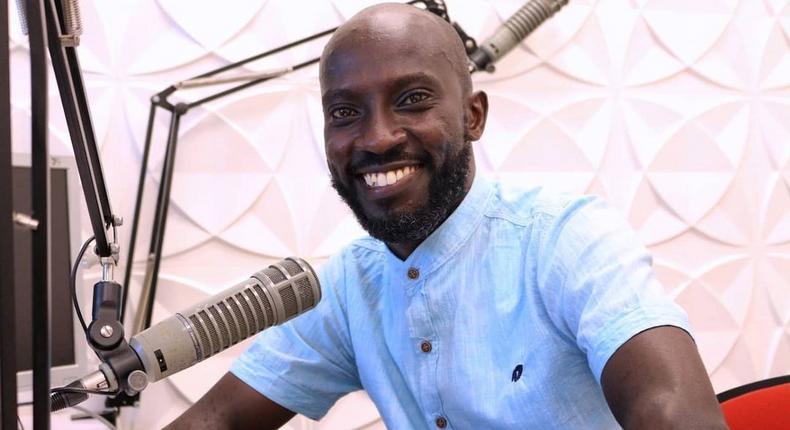 Ex-Milele FM presenter lands a new job with Radio Jambo