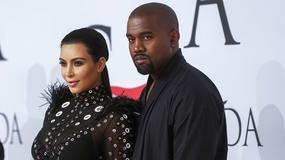 Tak wyglądała pierwsza randka Kim Kardashian i Kanye Westa