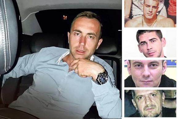 Marjan Vujačić osumnjičen je za čak četiri ubistva