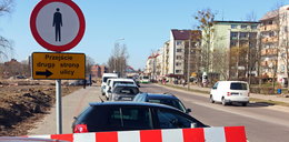 Rusza przebudowa ulicy Jurowieckiej