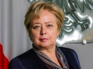 Dera: Jeśli Gersdorf będzie chciała pełnić rolę I prezes SN, złamie ustawę