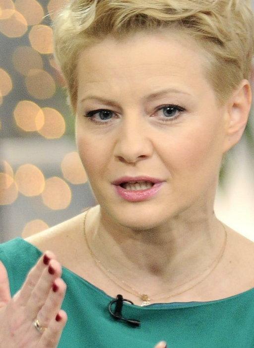 Małgorzata Kożuchowska jest osobą wierzącą. Oto co powiedziała o wyroku ws. aborcji!