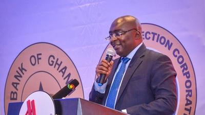 15 million Ghanaians now have bank accounts – Bawumia