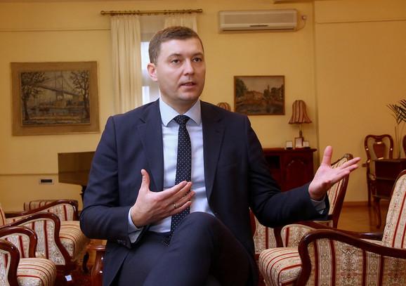 Ako SNS u Šapcu pobedi, na vlast dolazi Sandokan, koji je robijao, kaže Zelenović
