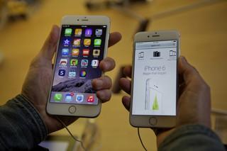 Cyberbezpieczeństwo: Groźny Android, a co z iOS?