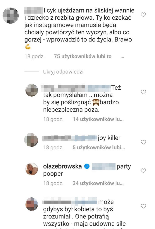 Aleksandra Żebrowska