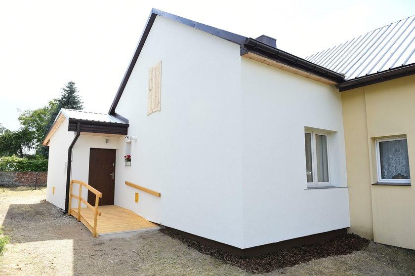 """""""Nasz nowy dom"""""""