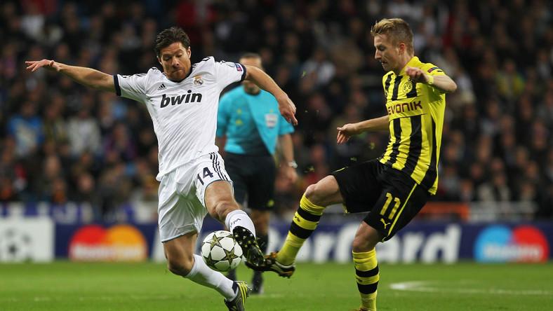 Real - Borussia 2:2