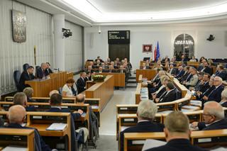 Napieralski: PiS boi się u siebie rozłamu, stąd zmiana dotycząca kodeksu wyborczego