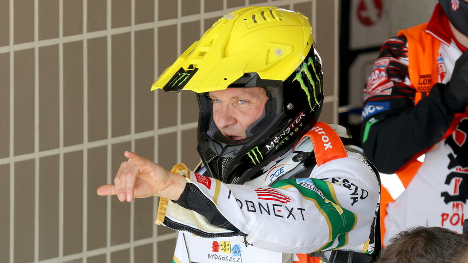 Fredrik Lindgren, Włókniarz Częstochowa