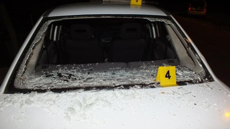 Szerszámnyéllel, vasrúddal és karddal bántalmaztak egy családot /Fotó: police.hu