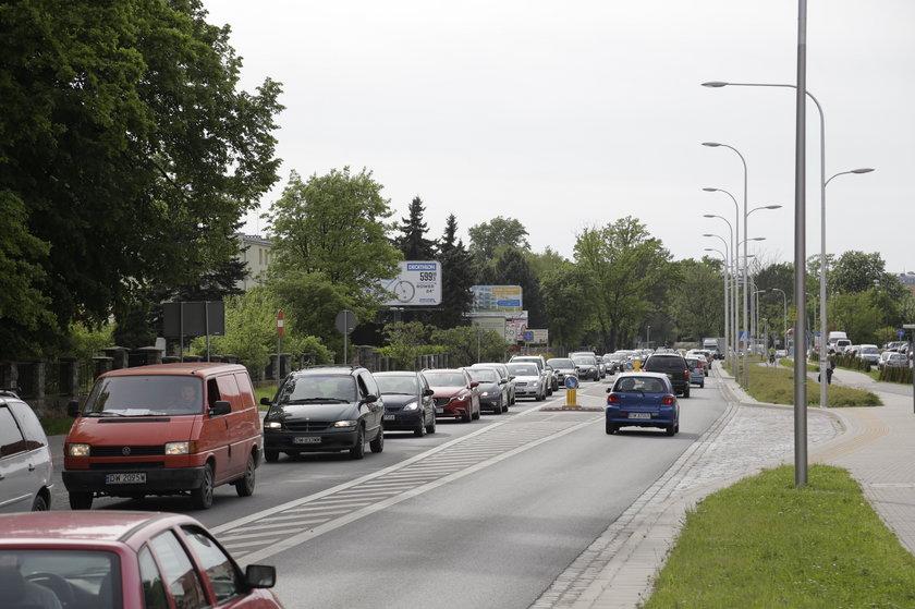 ul. Zwycięzka Wrocław