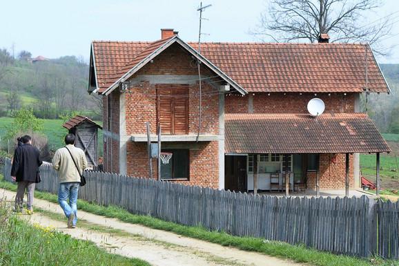 Tragedija: Pusta kuća Stepanovića