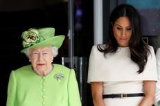 PUKLA BRUKA NAKON MEGZITA Megan Markl dobila sramnu ponudu i svi bruje, a kraljica PREVRĆE OČIMA