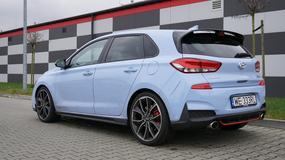 Hyundai i30N Performance - czy jest lepszy niż Golf GTi? | TEST