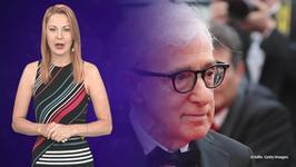 Poruszenie po ryzykownym żarcie na gali otwarcia Cannes - flesz filmowy