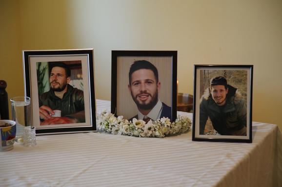 Marko Bošković (27) takođe je poginuo u nesreći u Čikagu