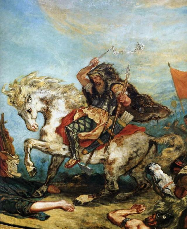 Vladavina: 434-453. godine