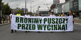 Lech Kaczyński zrobił to 24 czerwca 2006 roku. Tak chciał chronić Puszczę Białowieską