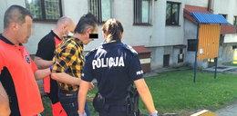 Najbardziej pechowy rabuś w Polsce dostał wyrok. Sam o niego prosił