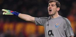 """Iker Casillas zakończył karierę! """"To jeden z najtrudniejszych dni w moim życiu"""""""
