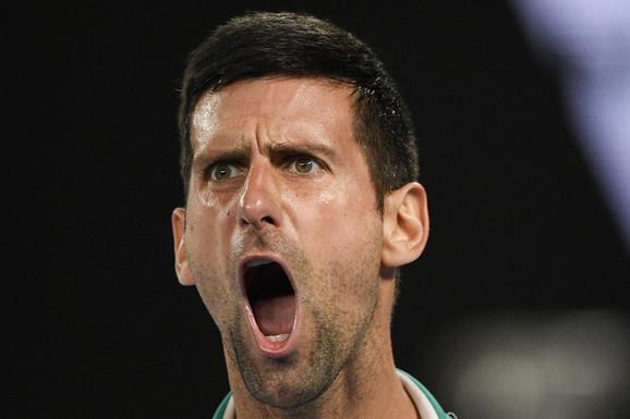 Najveći teniski stručnjaci jednoglasni, ovo je tajna njegovog uspeha: Novak Đoković je postao USAVRŠENA VERZIJA Novaka Đokovića!