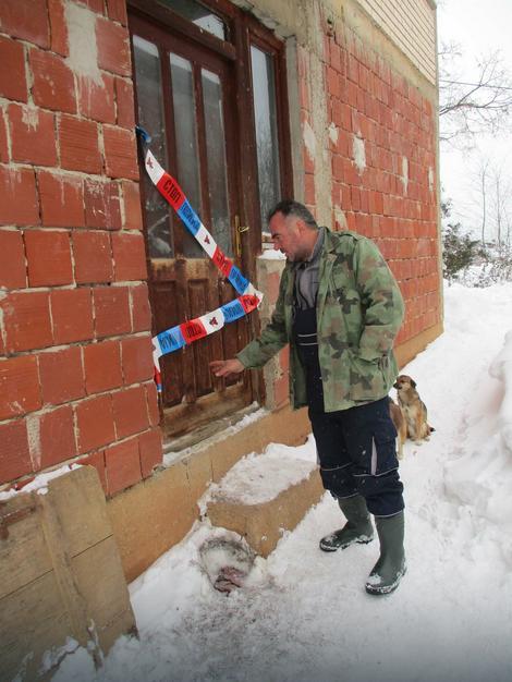 Zatekao stravičnu scenu: Goran Filipović doneo hranu prijateljima i našao ih mrtve