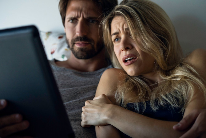 Gledanje horor fimova pomaže da se lakše izborimo sa strahom