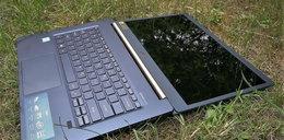Ten ultrabook to pogromca Apple? Test Faktu