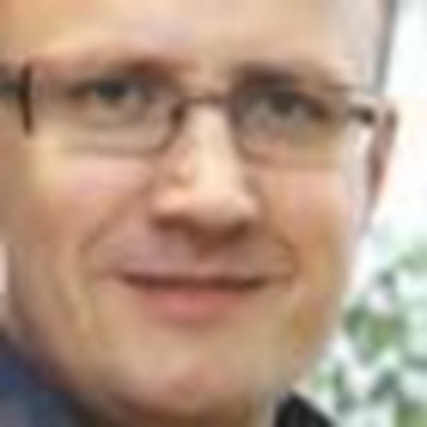Grzegorz Świetlik, dyrektor zarządzający Fortis Investments