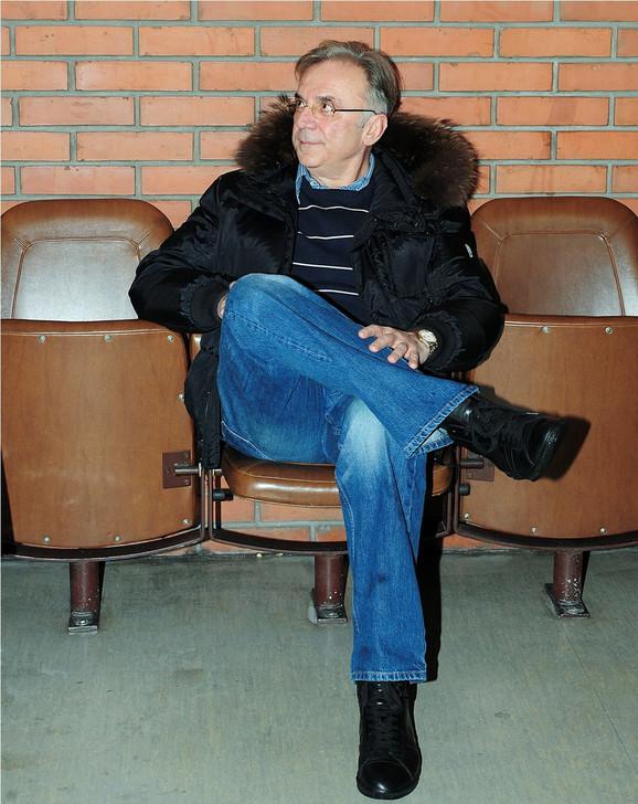 Menjao nekoliko stranaka: Branislav Ivković