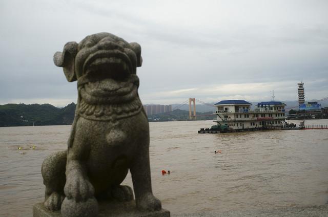 Nazapamćene poplave u Kini