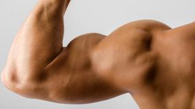 Jak prawidłowo ćwiczyć biceps?