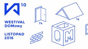 Szczecin: rozpoczyna się Westival – Sztuka Architektury