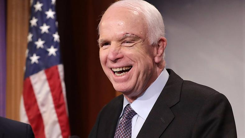 John McCain (Arizona)