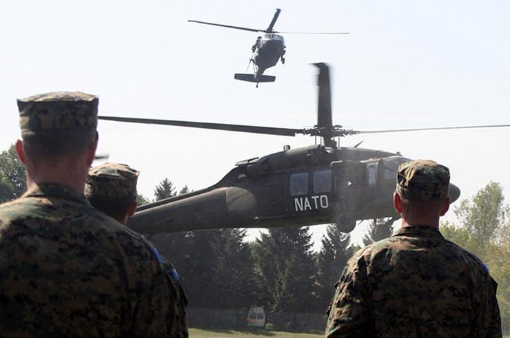 NATO-