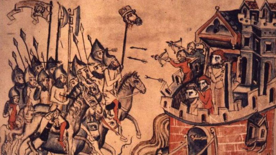 Bitwa pod Legnicą zakończyła się tragicznie