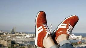 Te inteligentne buty mają ułatwić nawigację po mieście