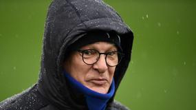 Mourinho złożył hołd Ranieremu