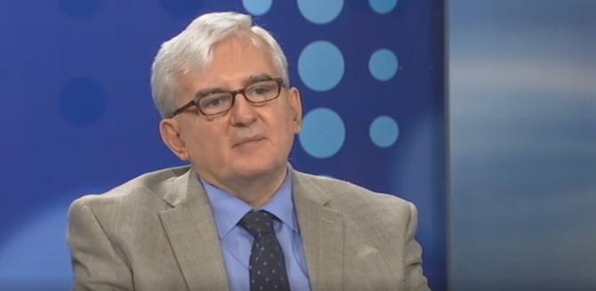 Dekan Medicinskog fakulteta profesor doktor Nebojša Lalić