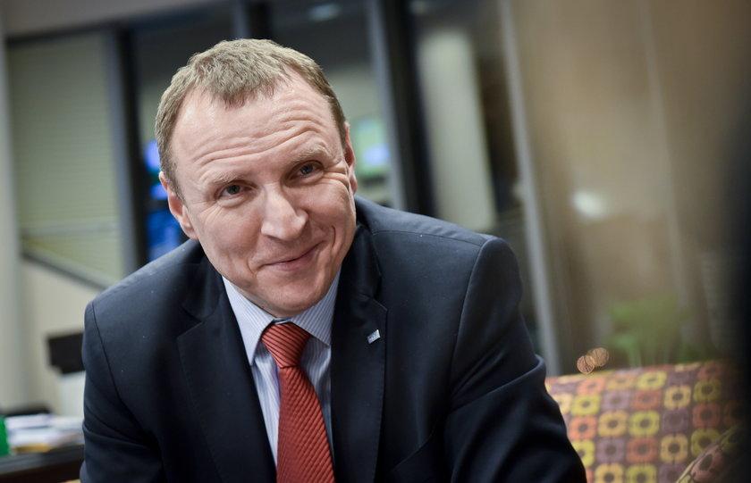 Ile zarobił Jacek Kurski w TVP? Ujawniono kwoty