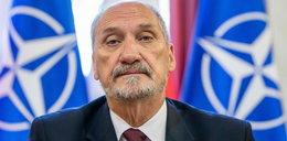 Macierewicz wyleci z rządu? Wniosek o wotum nieufności złożony
